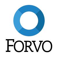 """Icon von """"Forvo"""""""